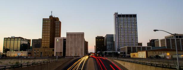 downtown-midland